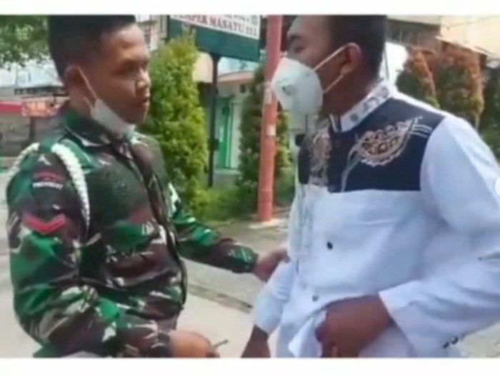 Modal Pakaian Seragam, TNI Gadungan Ditangkap Usai Melakukan Penipuan, Perdaya 4 Wanita
