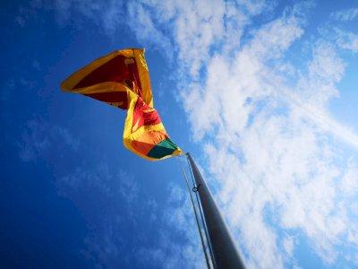 Sri Lanka Mulai Buka Lagi Perbatasannya untuk Turis Mancanegara