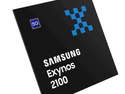 Samsung Kabarkan Sedang Mengerjakan Chipset Terbarunya, Kalahkan Kinerja Apple A14 Bionic