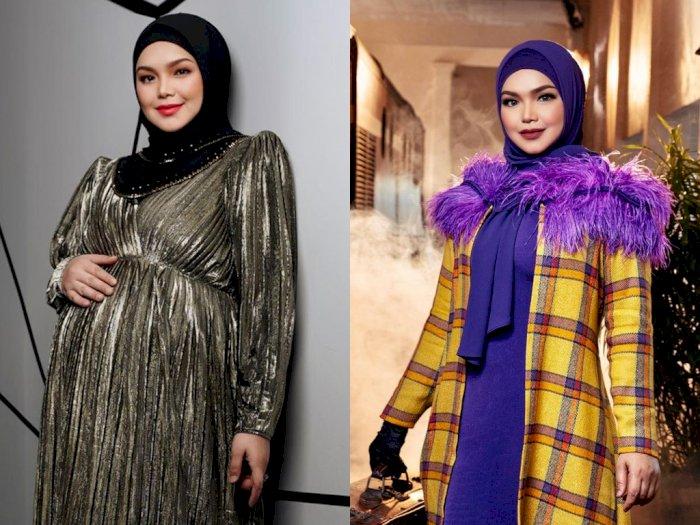 Siti Nurhaliza Unggah Video Komunitas Tari Joget Tiktok: Tak Jemu Tengok Berulang Kali