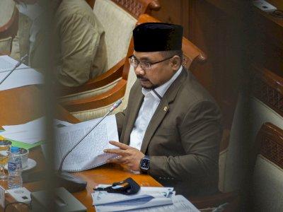 Menteri Agama Akan Kaji SKB 2 Terkait Pendirian Rumah Ibadah