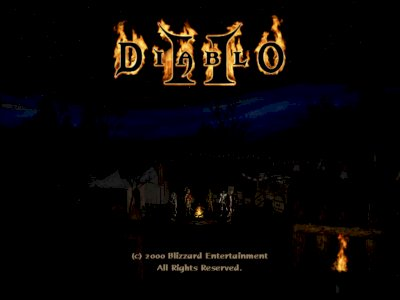 Kabarnya Diablo 2 Remake Sedang Dalam Tahap Pengembangan