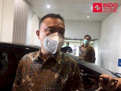Anies Diminta Mundur oleh Ketua DPC Gerindra Jaktim, Sufmi Dasco: Itu Pendapat Pribadi