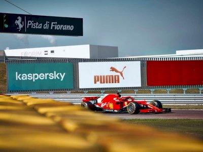 Jelang F1 2021, Ferrari Menjadwalkan Tes Privat untuk Leclerc & Sainz!