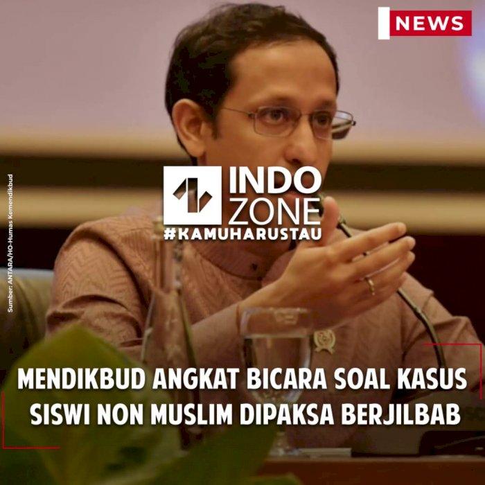 Mendikbud Angkat Bicara Soal Kasus  Siswi Non Muslim Dipaksa Berjilbab
