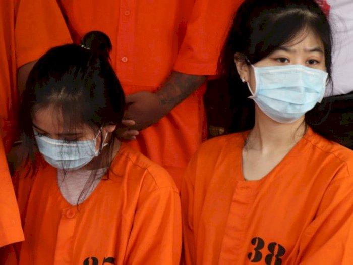 Selebgram Syiva Ditangkap karena Pakai Narkoba, Polisi: Harusnya Bisa Jadi Duta Narkoba