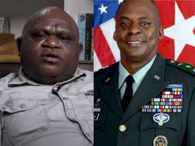 Mengejutkan! Alami Serangan Rasis, Natalius Pigai Lapor ke Menhan AS: Kami Butuh Perhatian