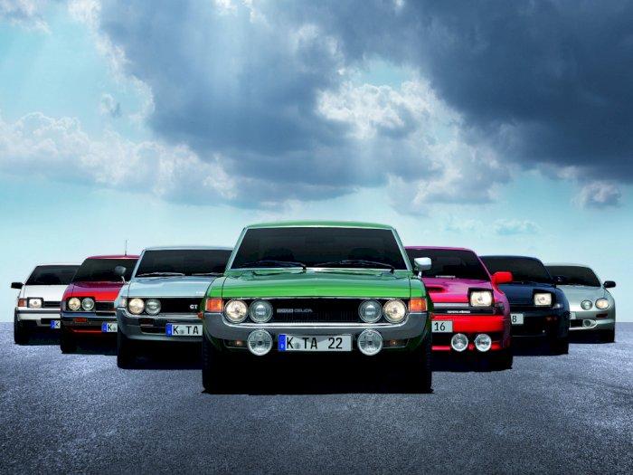Pabrikan Toyota Berencana Bangkitkan Kembali Nama Celica, Untuk Apa?
