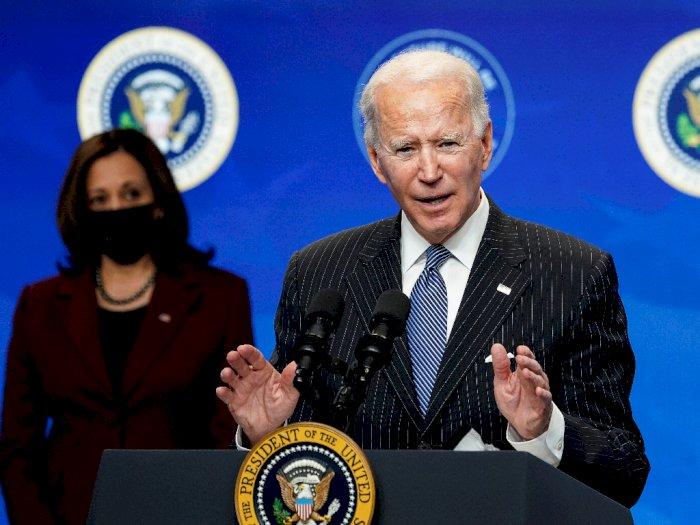Presiden Joe Biden Kemungkinan Akan Mencabut Larangan Transgender Bergabung dengan Militer