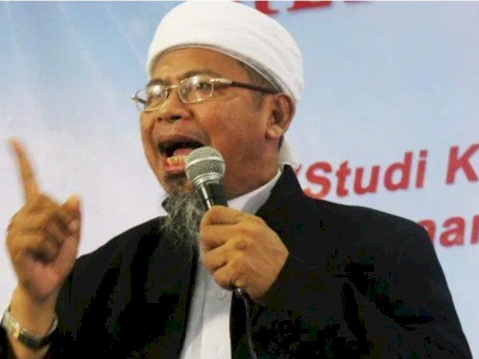 Inna Lillahi, Pentolan MMI Abu Jibril Wafat, Ustaz Zulkarnain: Beliau Sahabat dan Guru
