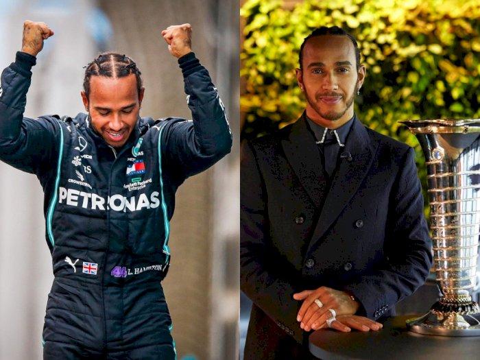 Kabar Baik! Toto Wolff Pastikan Meneken Kontrak dari  Lewis Hamilton!