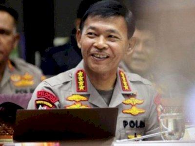 Pensiun dari Kapolri, Idham Azis Dinilai Cocok Jadi Menteri Hingga Dubes