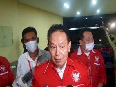 Polisi Sebut  Ambroncius Nababan Terancam Hukuman Penjara di Atas 5 Tahun