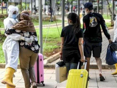 Pemprov DKI Jakarta Tambah 3 Unit RS Rujukan COVID-19, Riza Patria: Semuanya Sudah Diatur