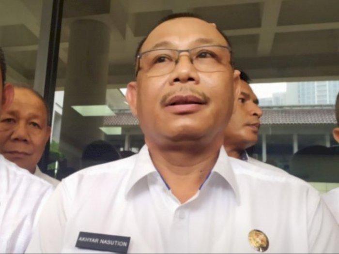 DPRD Medan Akan Bahas Pelantikan Akhyar Nasution Jadi Wali Kota Pengganti Dzulmi Eldin