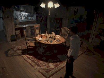 Seperti Ini Jadinya Jika Game Resident Evil 7 Gunakan Sistem Kamera Fixed!