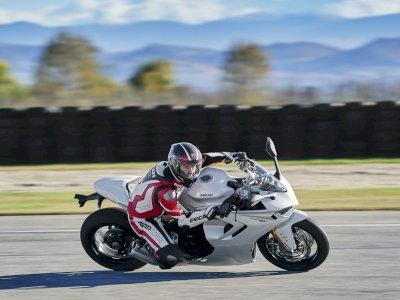 Ducati Resmi Luncurkan Motor Baru, Ini Spesifikasinya!