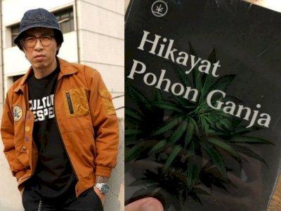 Mengejutkan! dr Tirta Dukung Legalisasi Ganja Medis Demi COVID-19: Jangan Berpikir Sempit
