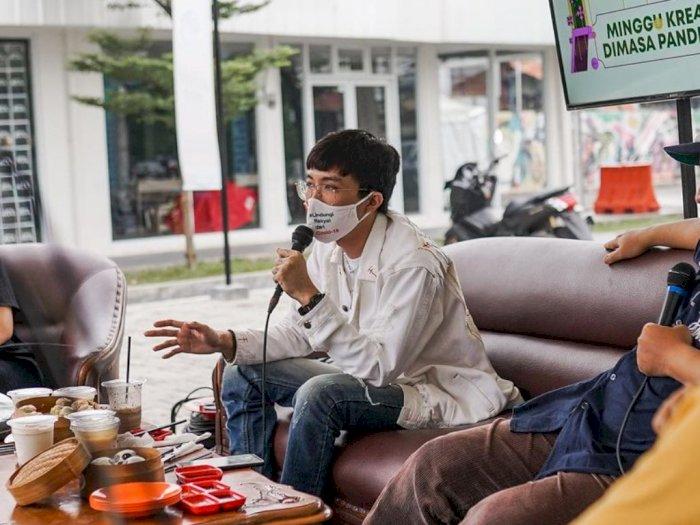 Heboh Vaksin Bikin Perbesar Kemaluan Pria, dr. Tirta Bantah: Itu Hoax Bro!