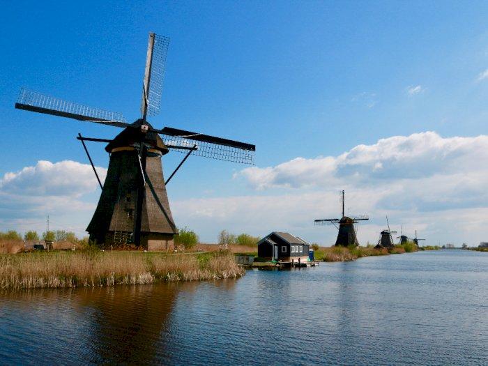 Mulai Asia Hingga Eropa, 5 Negara Ini Dikenal Sebagai Destinasi Wisata Erotis