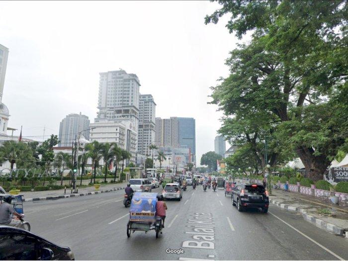Pandemi Berlanjut, Ekonomi Sumatera Utara Diprediksi Masih Turun Pada Triwulan I 2021