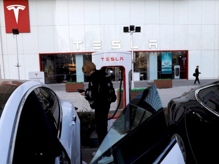 Kabar Gembira, Tesla akan Segera Meneken Investasi di Indonesia