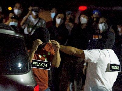 Kasus Penembakan Enam Laskar FPI Dibawa ke ICC, Ini Kata Komnas HAM