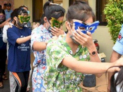 Pasangan Suami Istri Diciduk Kasus Prostitusi Anak, Pasang Tarif Rp500 Ribu di MiChat