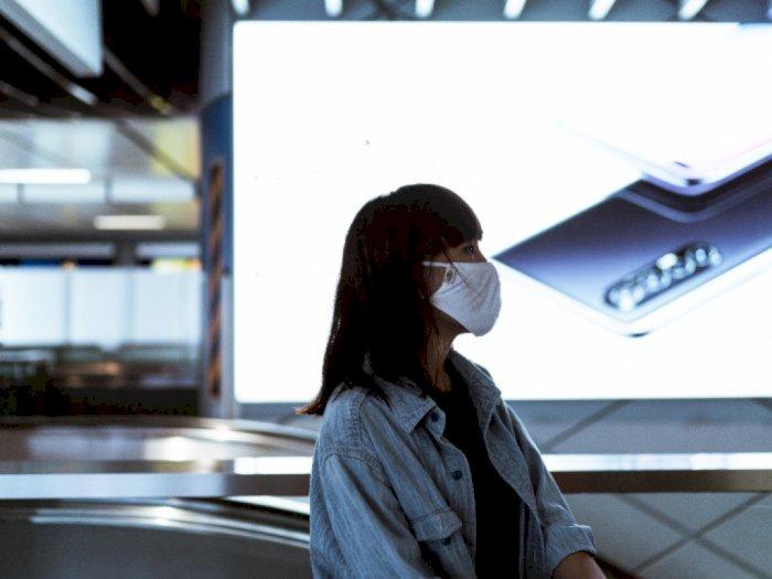 Masker Kain Ternyata Tak Bisa Tahan Varian Baru Virus Corona, Ini Penjelasan Ahli