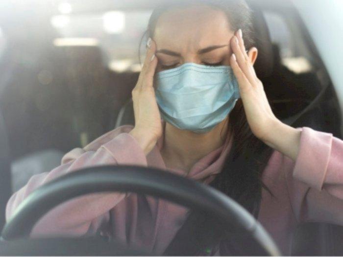 Sakit Kepala Jadi Gejala Umum Terinfeksi Covid-19