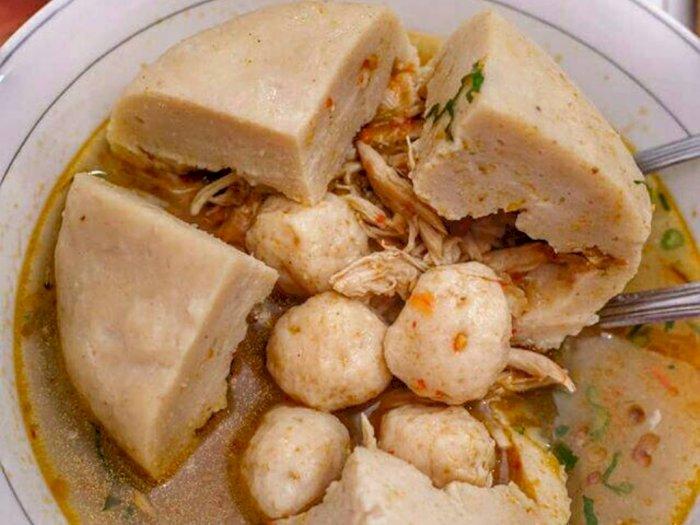 Resep Bakso Beranak Rumahan, Dijamin Puas Makannya