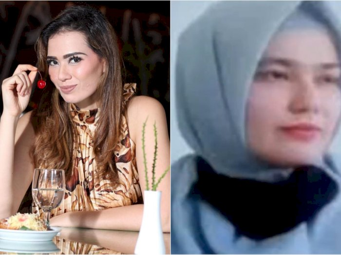 Divonis 7 Bulan Penjara, Catherine Wilson Jadi Lebih Religius, Pakai Hijab & Rajin Puasa
