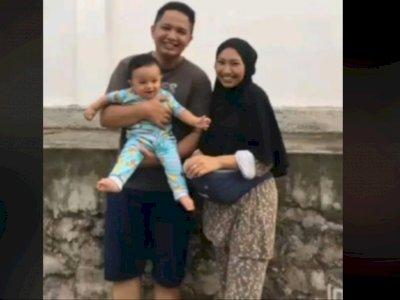 Ayah dan Ibu Sudah Teridentifikasi, Bayi Nadhif Belum Ditemukan, Foto Terakhirnya Sedih