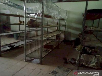 Museum di Sulawesi Tenggara Dibobol Maling, Ratusan Barang Koleksi Raib