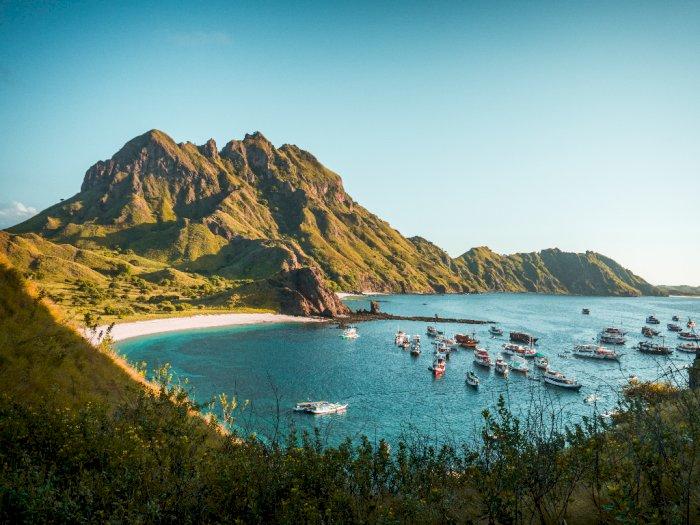 Inilah 5 Destinasi Pariwisata Super Prioritas Indonesia, Punya Keunikan Tersendiri