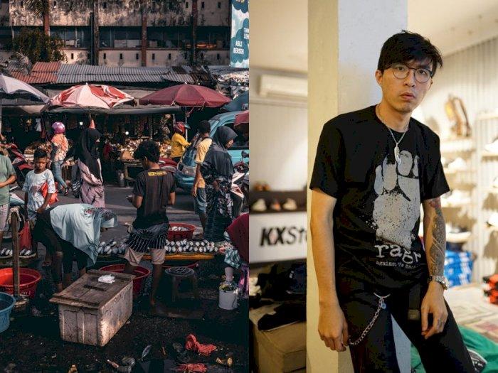 Kritik Penerapan Jam Malam, Dr Tirta: Kerumunan Lebih Sering Terjadi di Pasar