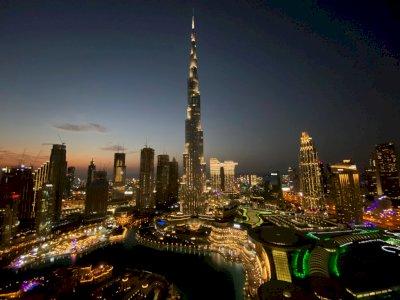 Restoran di Dubai Berikan Diskon Bagi Pengunjung yang Telah Divaksin COVID-19