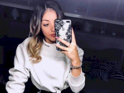 Dikabarkan Hilang, Remaja Wanita Ini Ditemukan Pacarnya dengan Tubuh Hangus Terbakar