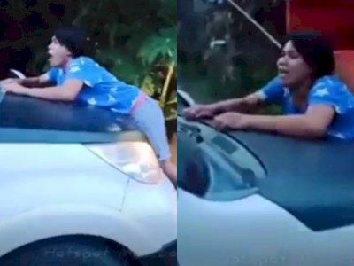 Viral Video Simulasi Perselingkuhan Jadi Candaan, Netizen: Tertawa di Atas Penderitaan