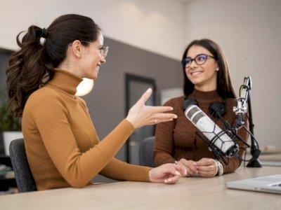 Cara Terbaik Membuat Podcast dengan Mudah dan Cepat