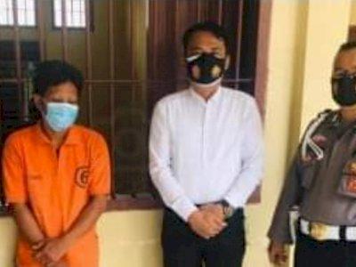 Bejat, Pria Perkosa Istri Teman, Suami Korban Diajak Keluar dan Ditinggalkan di Rumahnya