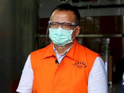 KPK Sebut Uang Suap dalam Kasus Edhy Prabowo Diduga Digunakan untuk Beli Wine