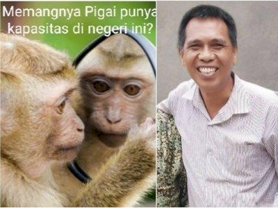 Sosok Profesor Yusuf Leonard Henuk, Hina Orang Papua, Natalius Pigai, SBY, hingga AHY