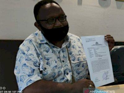 Geram dengan Kasus Rasisme, Dewan Adat Papua Berharap Pelaku Dihukum Berat