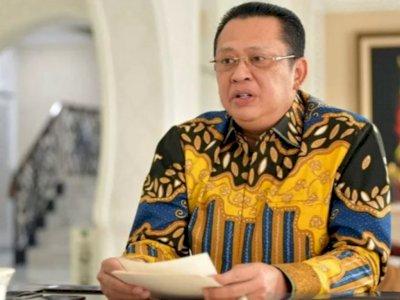 Kasus Covid-19 Tembus 1 Juta, Ketua MPR Minta Pemerintah Tingkatkan Kapasitas Rumah Sakit