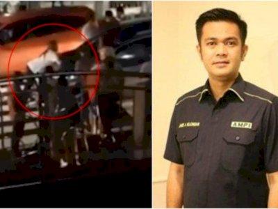 Dugaan Perselingkuhannya Viral, James Arthur Terancam Dipecat dari Wakil Ketua DPRD Sulut