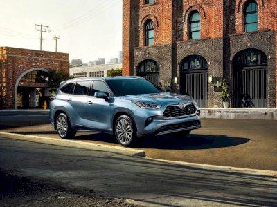 Toyota Resmi Meluncurkan Kendaraan Sport Utility  Vehicle di Eropa