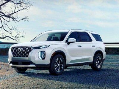 Sebulan Sejak Peluncurannya, Hyundai Palisade Laris Diserbu Ratusan Pembeli di Indonesia