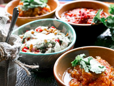Mitos Makanan Pedas Menyebabkan Kanker Usus Besar, Simak Penjelasannya!