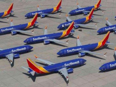 Southwest Airlines Tawarkan Cuti Sukarela Bagi Karyawannya untuk Pangkas Biaya Operasional